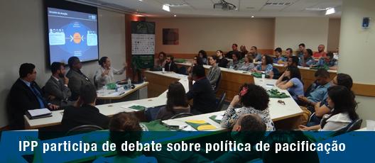 Forum  de segurança pública