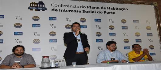 Plano de Habitação de Interesse Social do Porto prevê 10 mil novas moradias na região