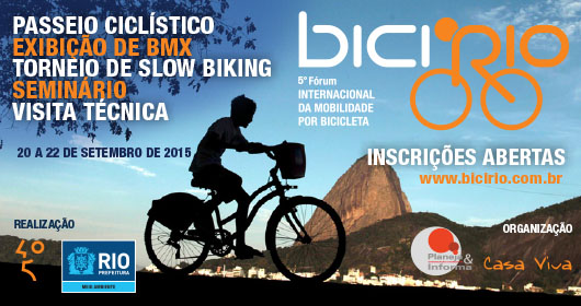 BiciRio 2015