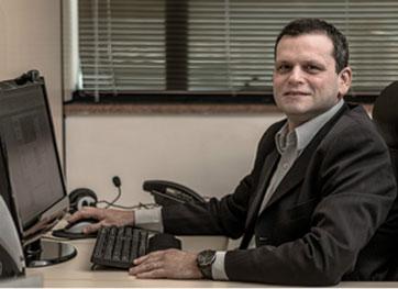 Presidente Victor Zajdhaft é o 1º Líder Carioca a alcançar o primeiro escalão da Prefeitura