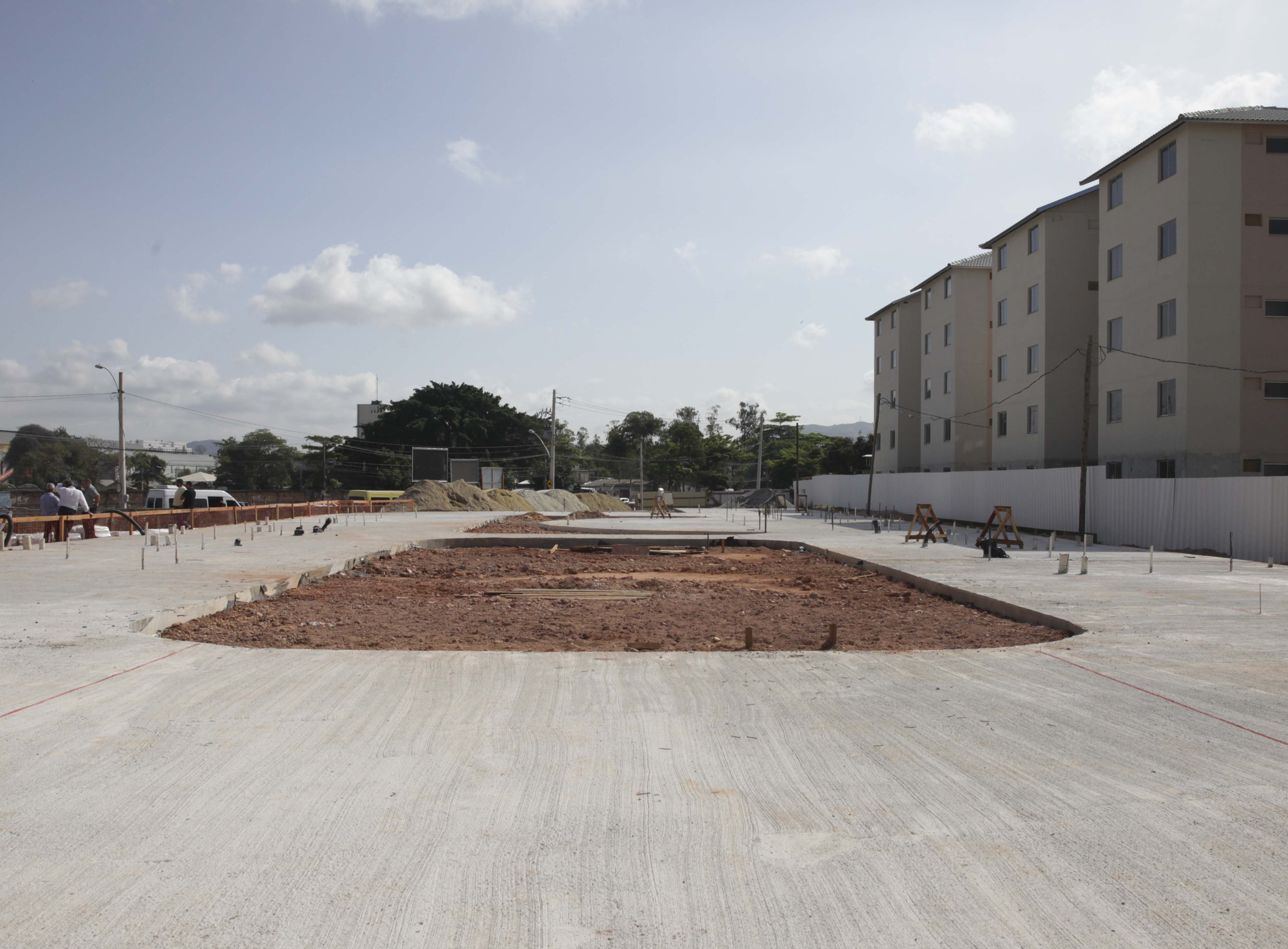 Prefeitura inicia obras de três Clínicas da Família em Jacarepaguá