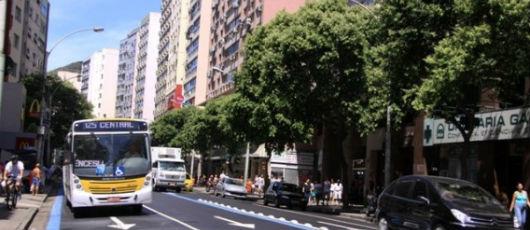Racionalização da frota de ônibus na Zona Sul da cidade: veja o cronograma