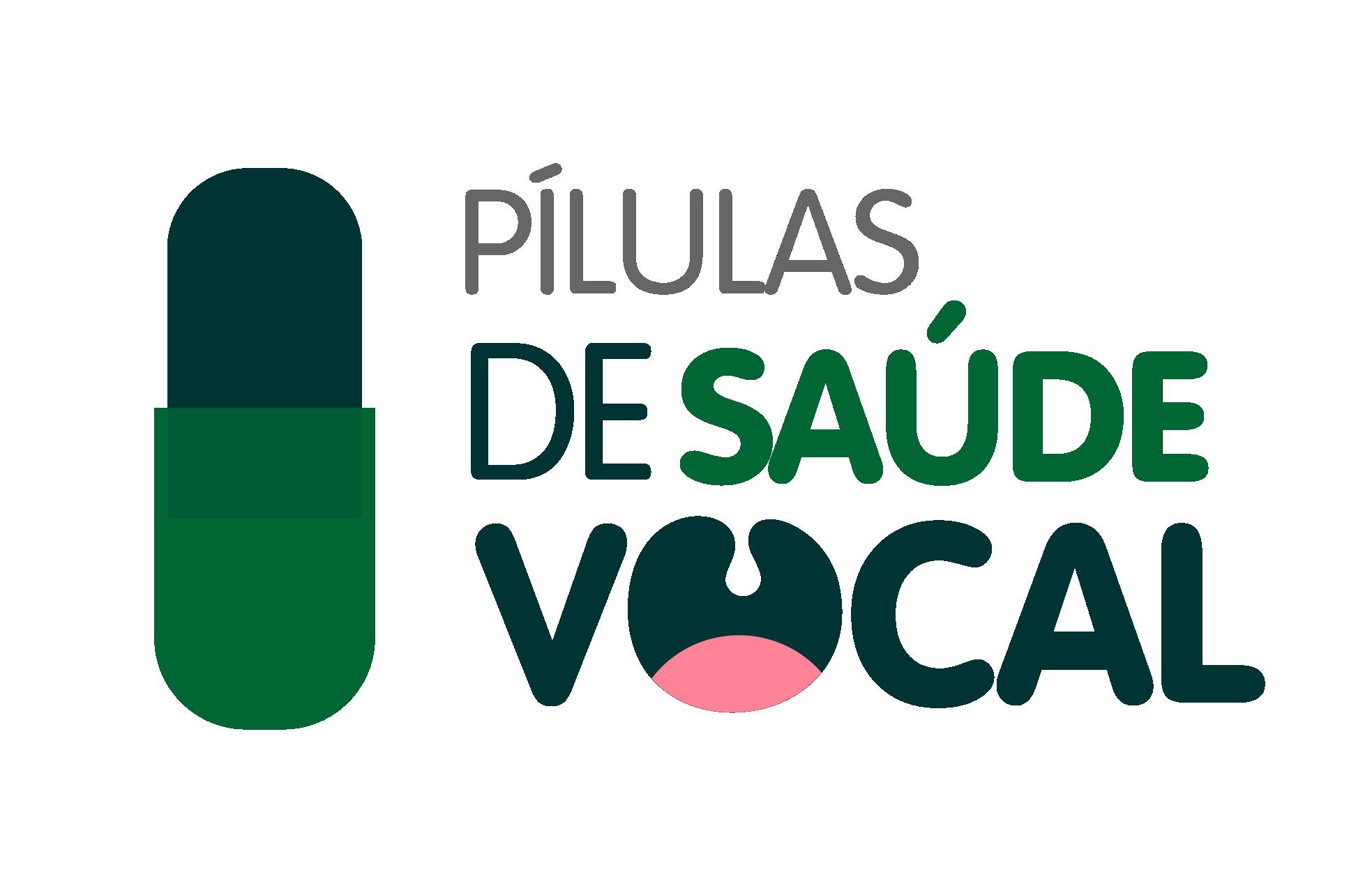 Pílulas de Saúde da vocal - Vídeos