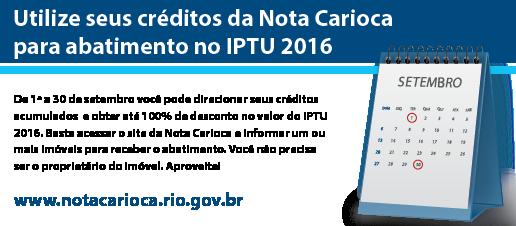 Banner Nota 2015
