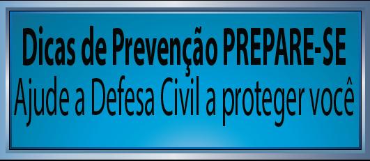 Dicas de Prevenção