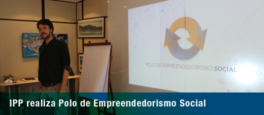 Polo Empreendedorismo - DDEE