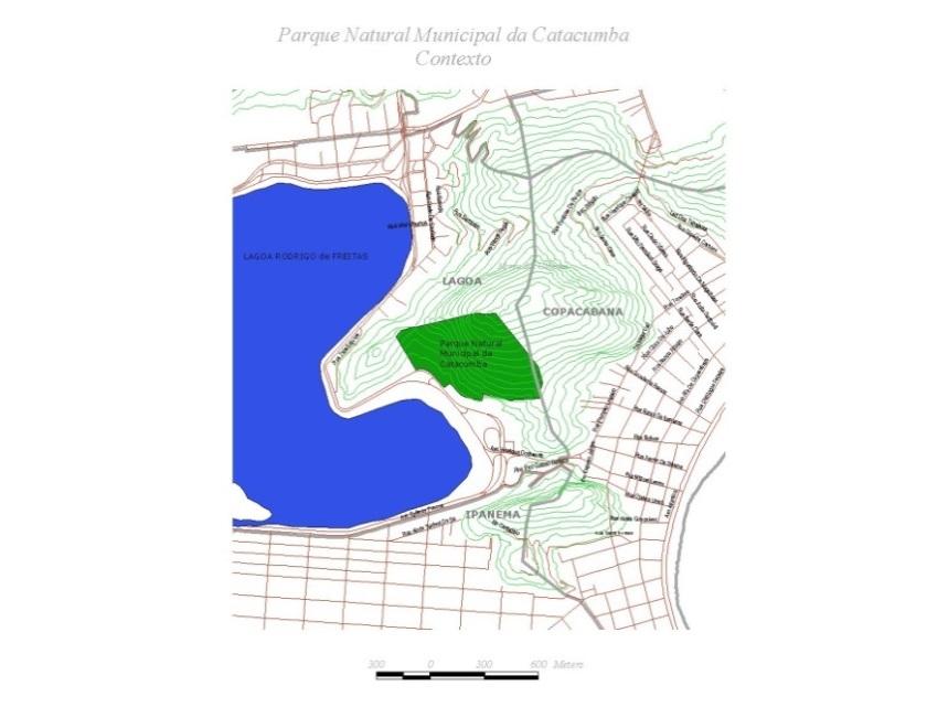 mapa contexto