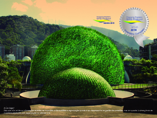 Planetário e Sustentabilidade ambiental: uma parceria que dá certo