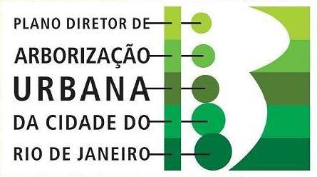 <Strong>Plano Diretor de Arborização Urbana da cidade do Rio de Janeiro</Strong>
