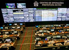 Prefeitura cria escritório de resiliência e sustentabilidade
