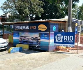 BRT Transbrasil conta com mais um posto de atendimento presencial