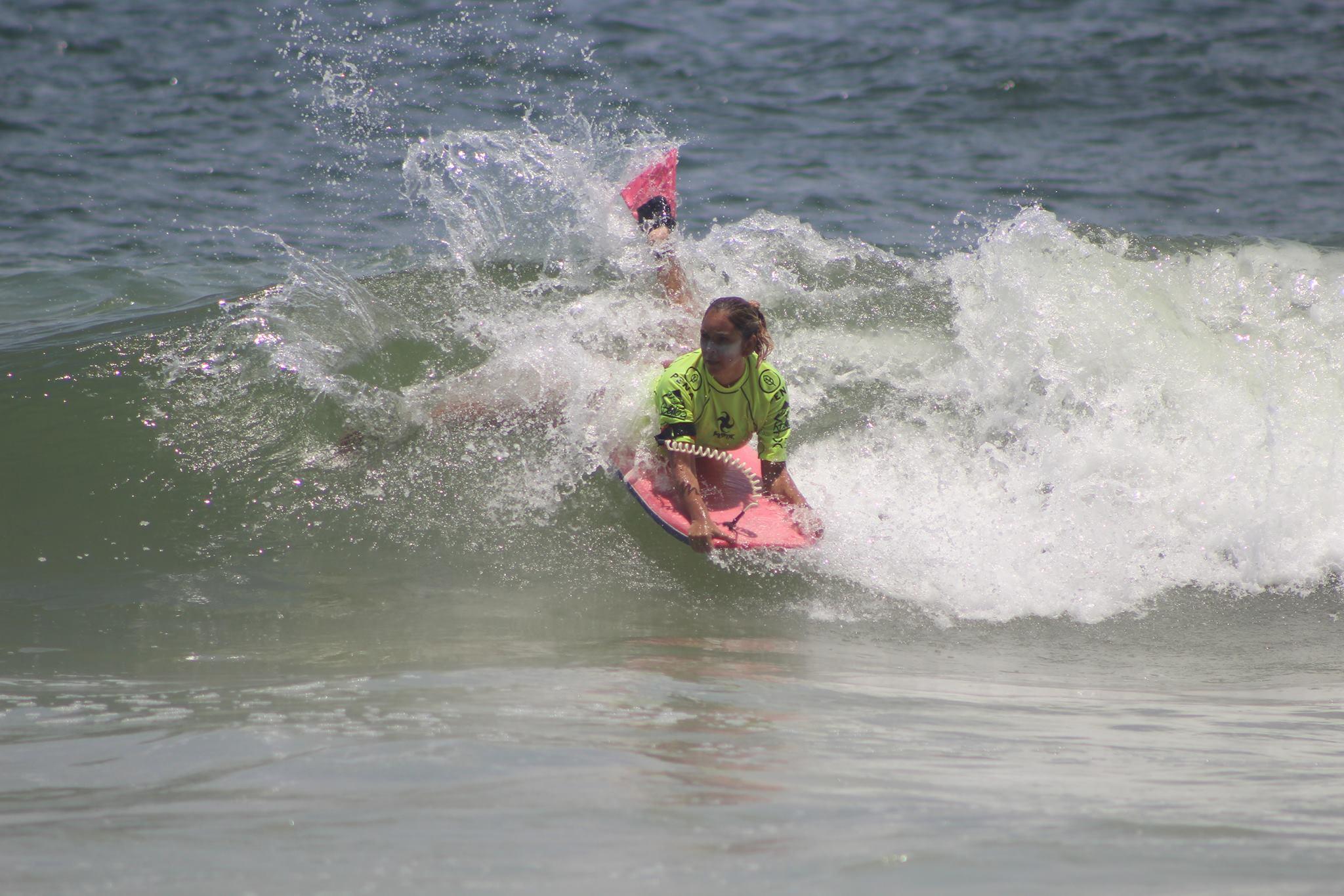 "Guarda vence ""Rio Bodyboarding Master Series"""