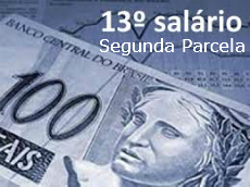 Segunda parcela do 13º dos servidores inativos e pensionistas foi paga neste dia 18