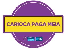 CARIOCA PAGA MEIA-ENTRADA NOS EQUIPAMENTOS CULTURAIS DA SMC