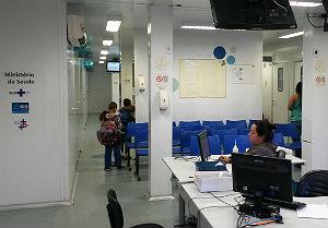 UPA Senador Camará é gerenciada pela RioSaúde