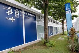 Prefeitura inaugura Clínica da Família Ana Gonzaga e beneficia 18 mil moradores