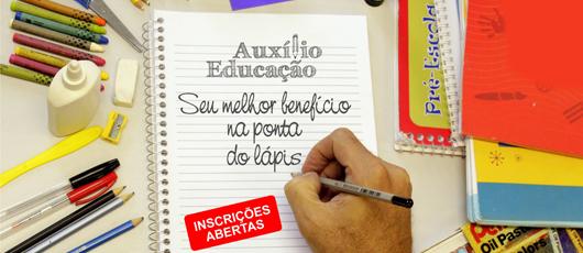 Auxílio Educação 2021