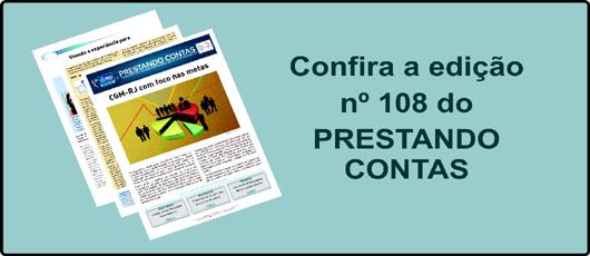 Banner Prestando Contas 108