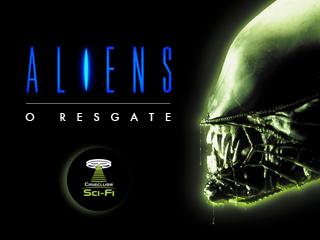 """Cineclube Sci-Fi exibe """"Aliens, o Resgate"""" no Planetário da Gávea"""