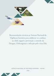 Banner Cartilha Aedes