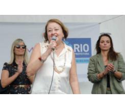 SPM-Rio inaugura as Casas da Mulher Carioca