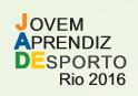 Jovens Aprendizes trabalham nas Olimpíadas