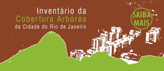 Inventário Florestal da Cobertura Arbórea do Município do Rio de Janeiro