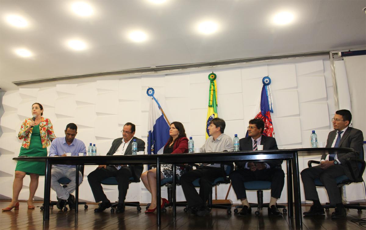 I Fórum Interno de Auditoria da CGM-RJ debate Prevenção e Combate à Corrupção