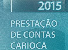 CGM-RJ divulga Prestação de Contas Carioca ao público
