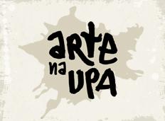 Arte na UPA: primeiros painéis são inaugurados em unidade de emergência