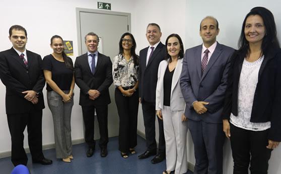 CGM participa de encontro sobre Controle Interno