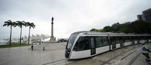 Inauguração do VLT é transferida para dia 5 de junho