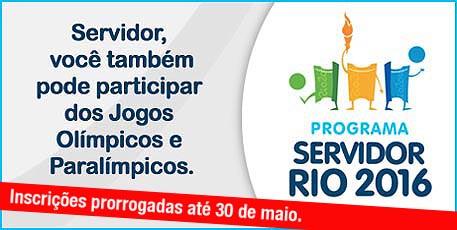 Banner - Temos um Presente com a cara do Rio para você