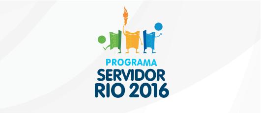 Servidor Rio 2016 incentiva participação de funcionários da prefeitura nos Jogos Olímpicos