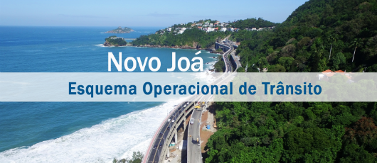 Prefeitura inaugura Novo Joá neste sábado (28)