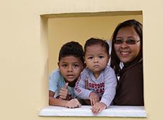Prefeitura inaugura Escola do Amanhã na comunidade do Batan, em Realengo