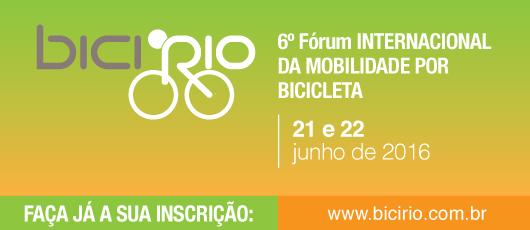 BiciRio - 2016
