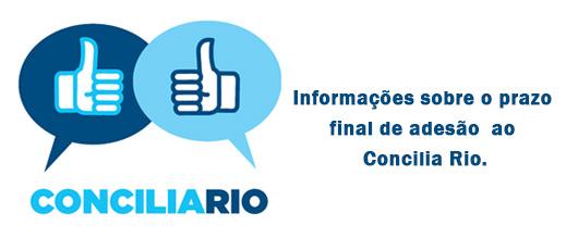 Banner ConciliaRio