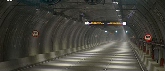 Prefeitura entrega o novo Túnel Prefeito Marcello Alencar na Região Portuária
