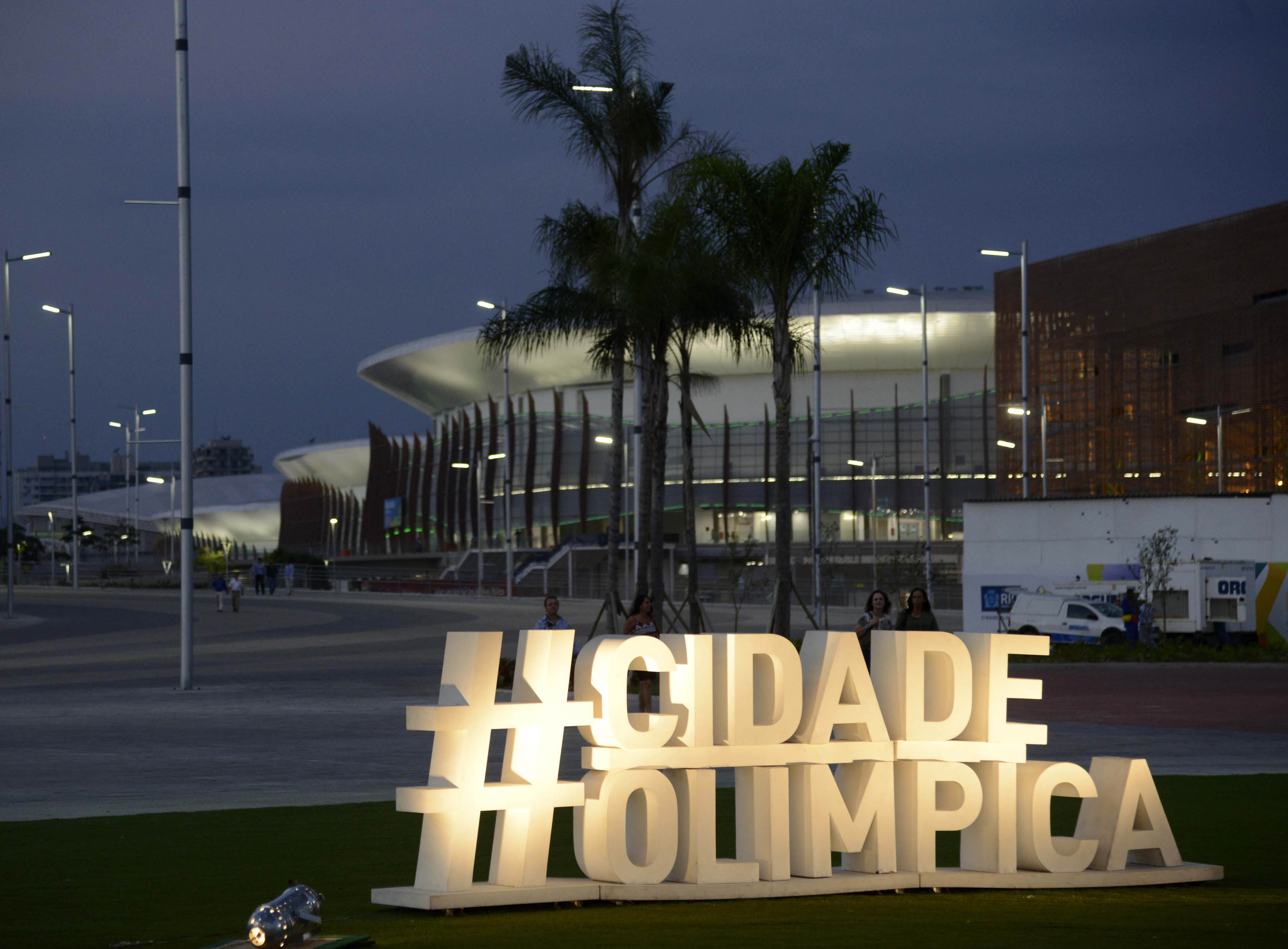 Decreto regulariza operação da cidade durante os Jogos Rio 2016