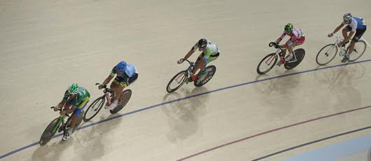 Prefeitura entrega o Velódromo, última instalação do Parque Olímpico Rio 2016