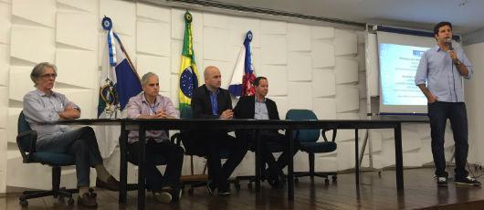 Novos servidores da SMTR recebem as boas-vindas da Prefeitura do Rio