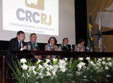 Controlador da CGM-RJ participa do V Seminário da Área Pública