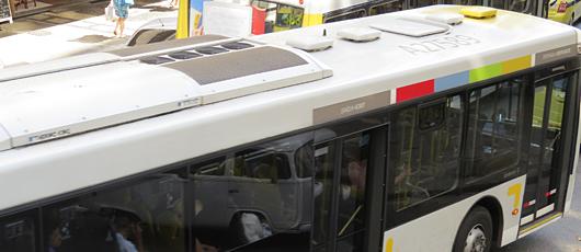 Obras mudam itinerários e pontos finais de ônibus na Pavuna