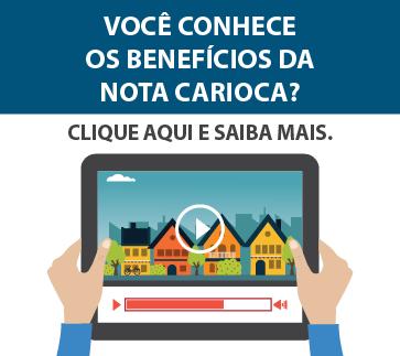 Benefícios da Nota Carioca