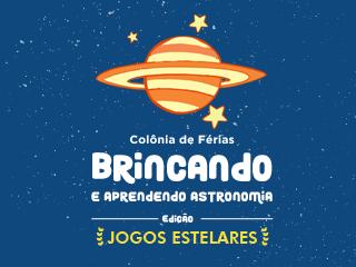 Embarque em nova aventura: Colônia de Férias no Planetário recebe inscrições