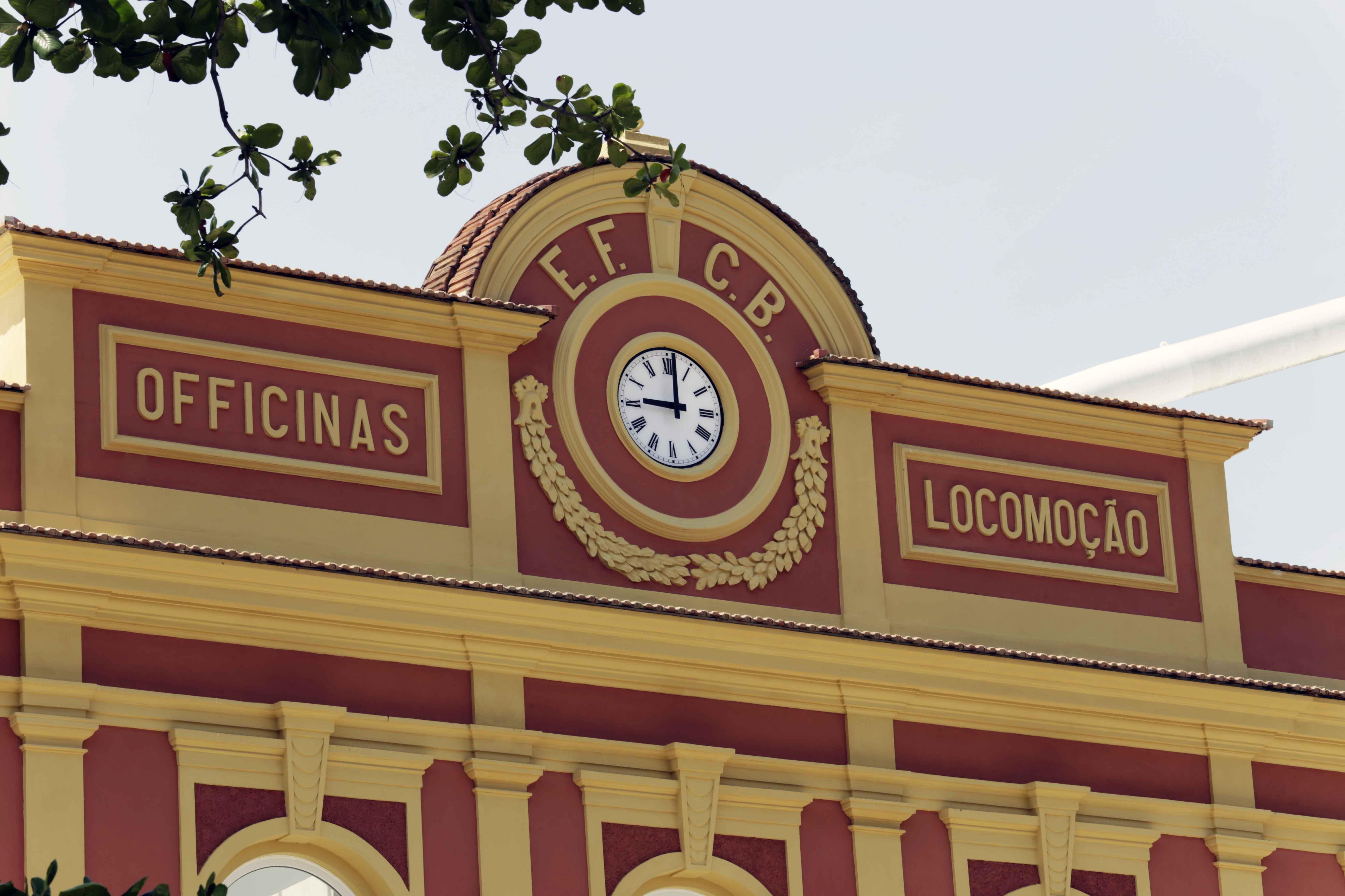Legado Rio 2016: Prefeitura apresenta Praça do Trem
