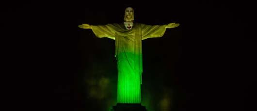 Cidade tem planejamento especial para recepção dos turistas nos Jogos Rio 2016