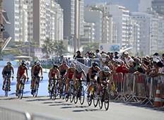Prefeitura faz mudanças no Boulevard do Porto e divulga esquema de trânsito para futebol e triatlo