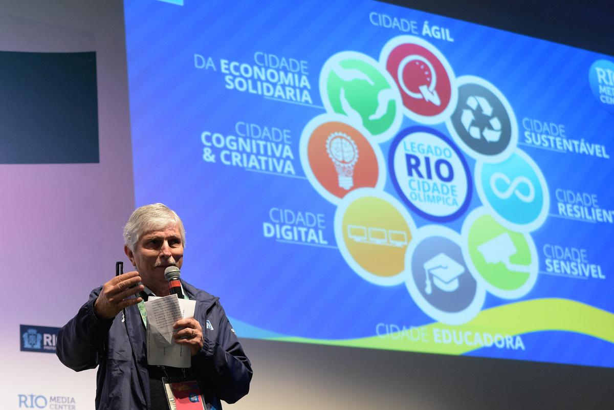 Rio ganha certificado internacional que promove o consumo consciente